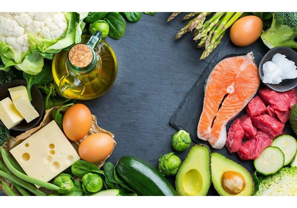 Düşük Kalorili Ketojenik Diyetin Faydaları