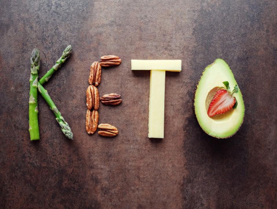 Düşük Kalorili Ketojenik Diyetin Üstünlüğü