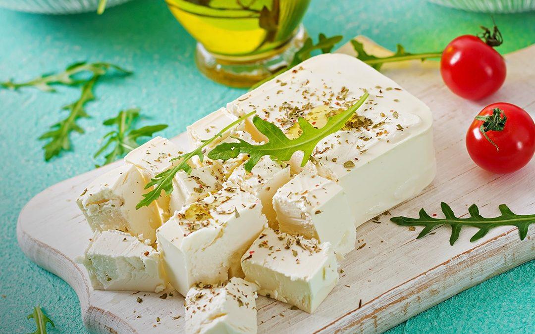 Vegan Beyaz Peynir
