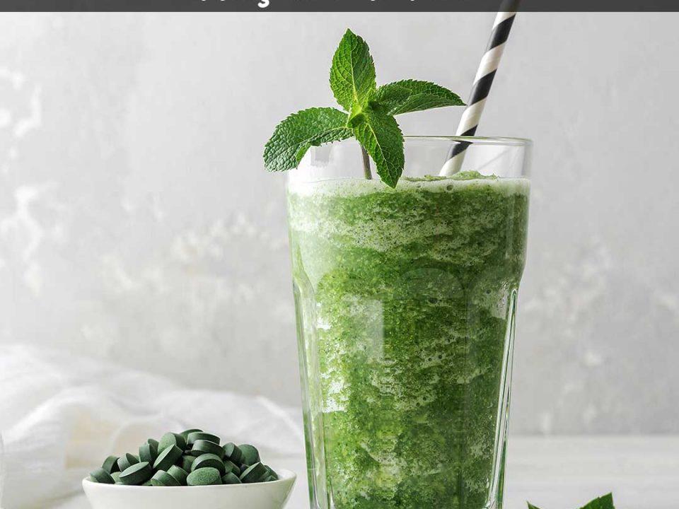 Yeşil Detox