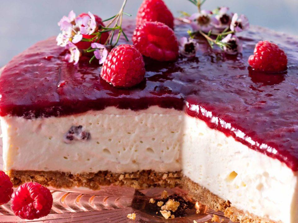 Fit Cheesecake Tarifi